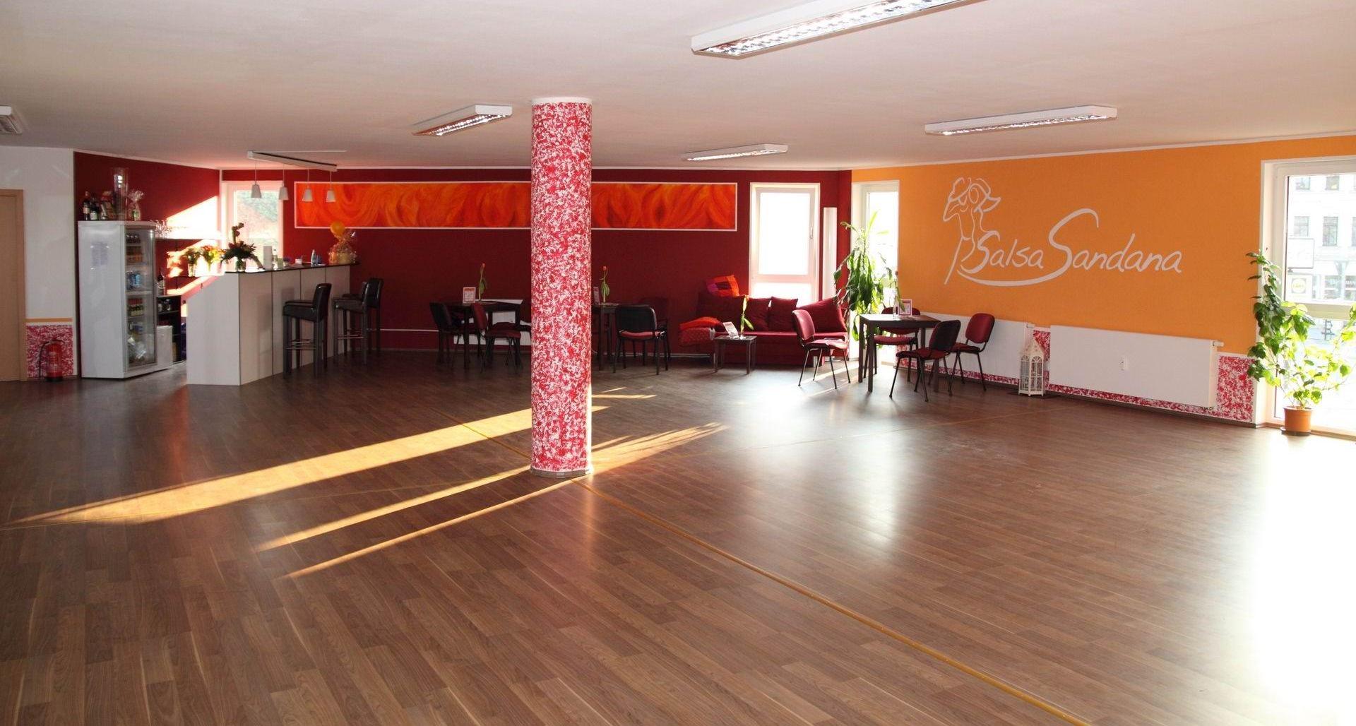 Tanzstudio Sandana