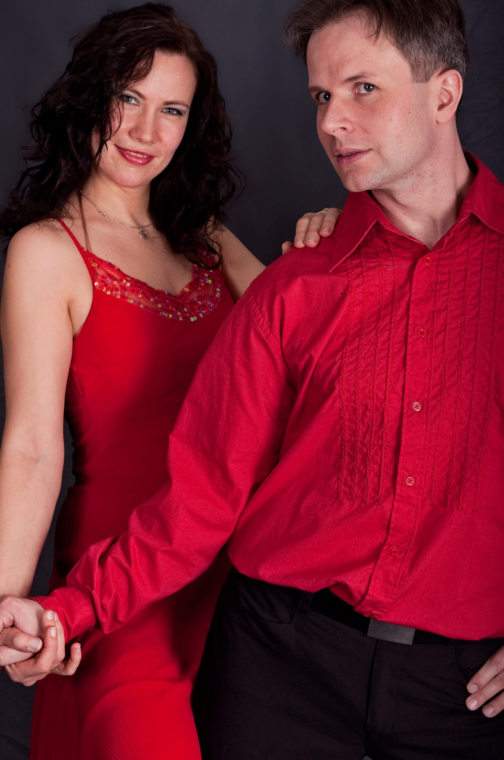 Discofox Sandro und Dana